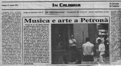 giornale di calabria platinum - photo#11